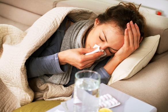 térdfájdalom megfázással)